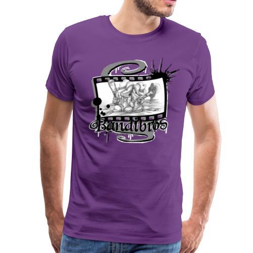 Bandibros - Men's Premium T-Shirt