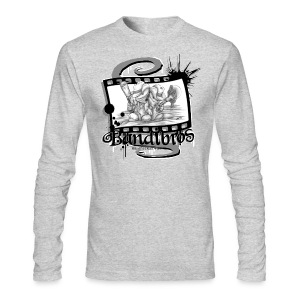 Bandibros - Men's Long Sleeve T-Shirt by Next Level
