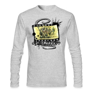Bandibros2 - Men's Long Sleeve T-Shirt by Next Level