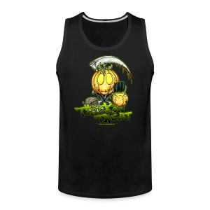 Trick or Treat - Men's Premium Tank