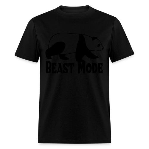 Beast mode - Men's T-Shirt