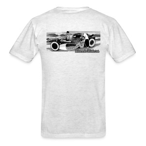 KR - PinUp Rod - Men's T-Shirt