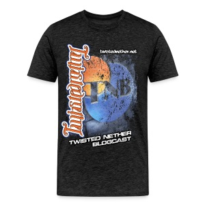 Men's TNB Blizzcon 2017 TShirt - Men's Premium T-Shirt