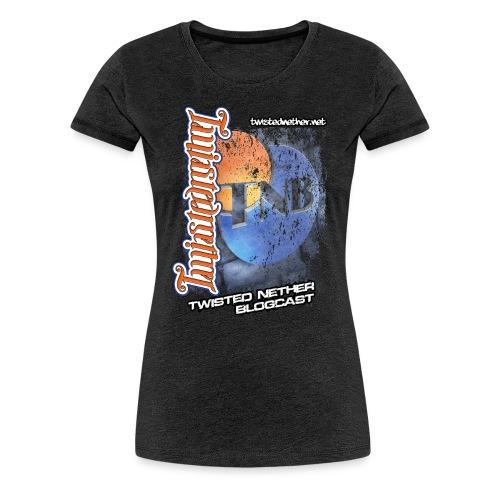 Womens TNB Blizzcon 2017 TShirt - Women's Premium T-Shirt