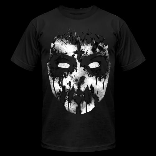 Corpse Paint - Men's  Jersey T-Shirt