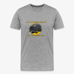 PubG Winner! - Men's Premium T-Shirt