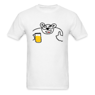 T-Shirts ~ Men's T-Shirt ~ Article 11036395