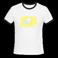 T-Shirts ~ Men's Ringer T-Shirt ~ Article 11036407