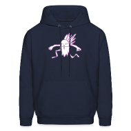 Hoodies ~ Men's Hoodie ~ Article 11036510