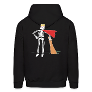 Hoodies ~ Men's Hoodie ~ SK GOT YOUR BACK