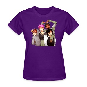 The P.I.E Team - Women's T-Shirt