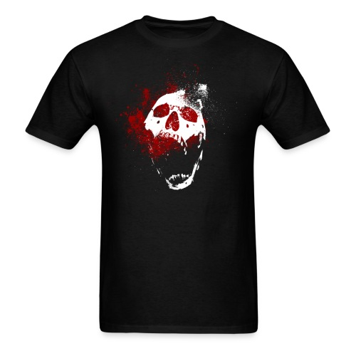 THE_END - Men's T-Shirt