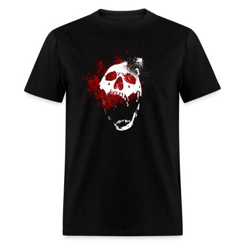 THE_END - Men's T-Shirt