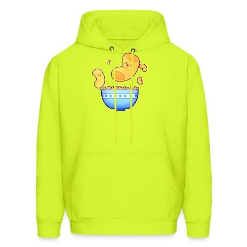 Macaroni - Men's Hoodie
