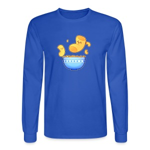Macaroni - Men's Long Sleeve T-Shirt