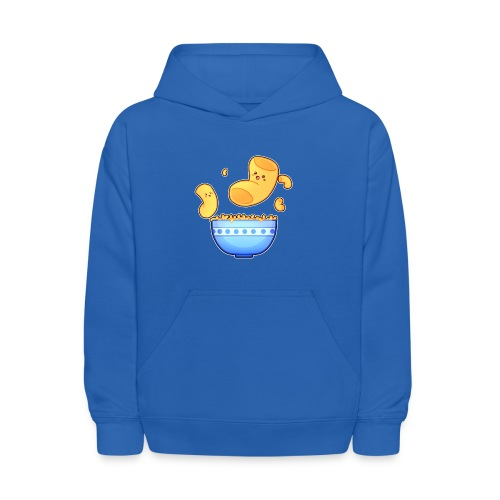 Macaroni - Kids' Hoodie