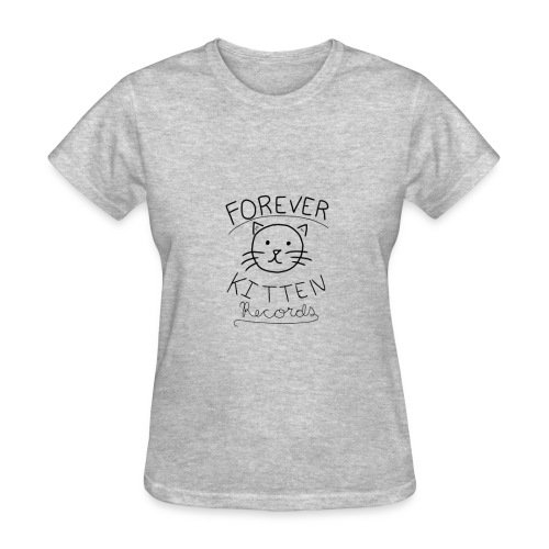 Girls ForeverKitten T - Women's T-Shirt
