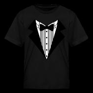 Kids' Shirts ~ Kids' T-Shirt ~ Great Tuxedo