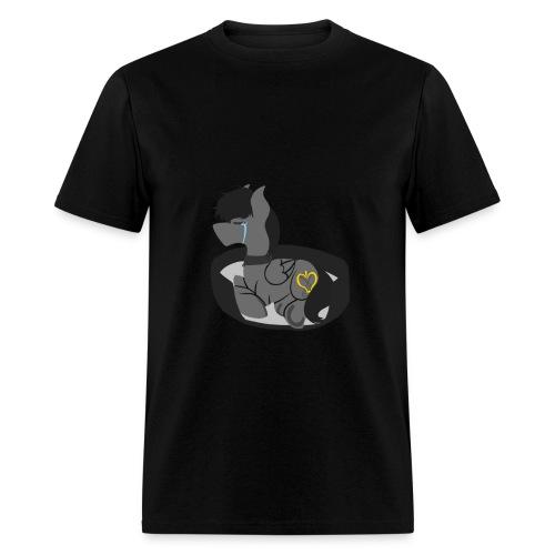 Zerum Silhouette - Men's T-Shirt