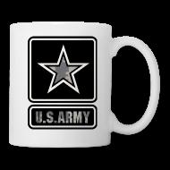 Mugs & Drinkware ~ Coffee/Tea Mug ~ ARMY Coffee Mug