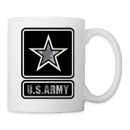Mugs & Drinkware ~ Coffee/Tea Mug ~ ARMY Coffee Mug