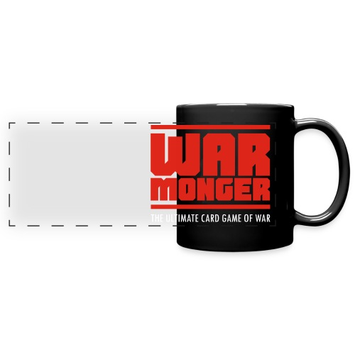 Full Color Panoramic Mug