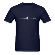 T-Shirts ~ Men's T-Shirt ~ Apollo 15 Standard T-Shirt