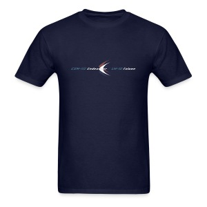Apollo 15 Standard T-Shirt - Men's T-Shirt