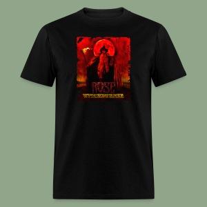 Rose - Witchburner #1 T-Shirt (men's) - Men's T-Shirt