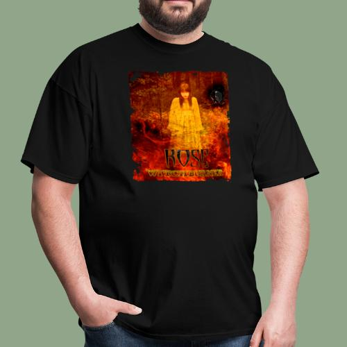 Rose - Witchburner #2 T-Shirt (men's) - Men's T-Shirt