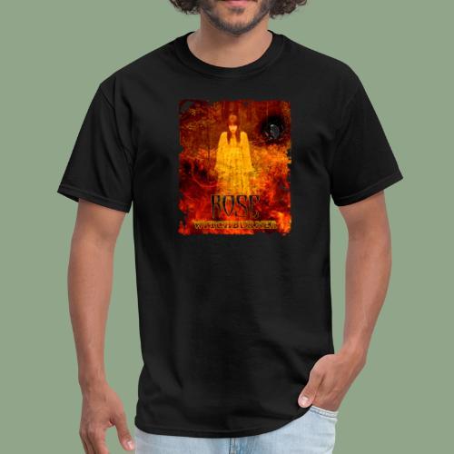 Rose - Witchburner #2 T-Shirt (men's) - Men's T-Shirt