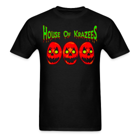 House Of Krazees - Parental Advisory: Krazee Lyrics ~ 351