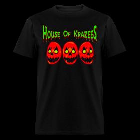 House Of Krazees - Parental Advisory: Krazee Lyrics ~ 351