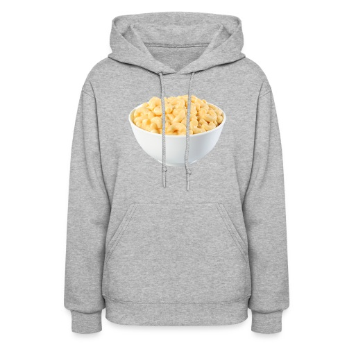 Mac and Cheese - Women's Hoodie