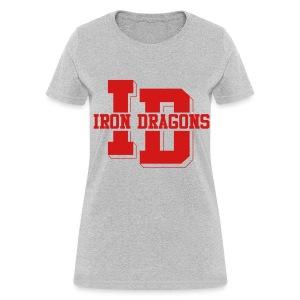 ID Design #4 - Women's T-Shirt
