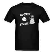 T-Shirts ~ Men's T-Shirt ~ Cookie Time!!!
