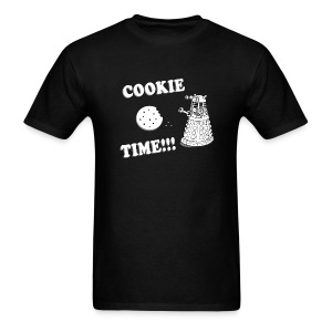 Cookie Time!!! - Men's T-Shirt