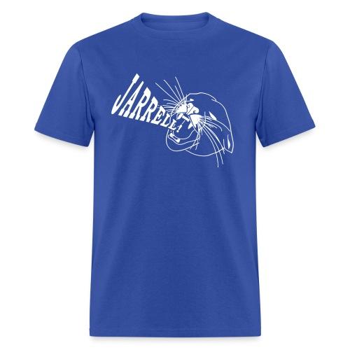 Happy Cougar - Men's T-Shirt