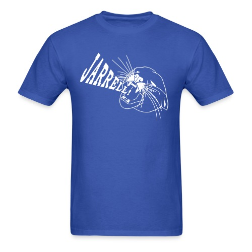 Happy Cougar - Men's T-Shirt