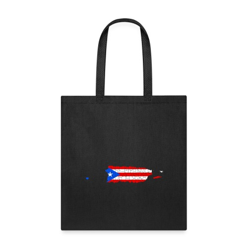 Puerto Rico Island tote bag - Tote Bag