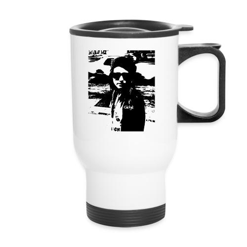 Gidget - Travel Mug