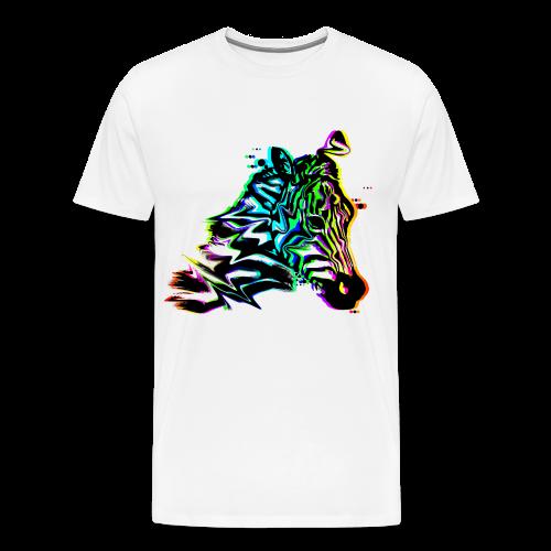 Zig Zag - Men's Premium T-Shirt