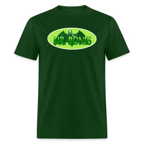 Mr. Bones - Sacrifice - Men's T-Shirt