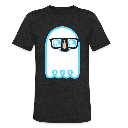 Men's Vintage t-shirt Groucho Gulliver | Ghost Review - Unisex Tri-Blend T-Shirt