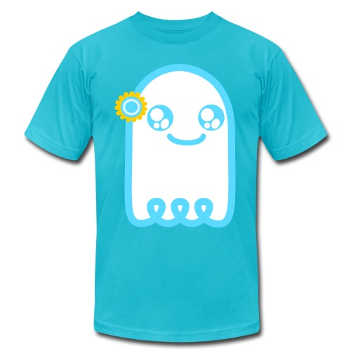 Men's t-shirt Gulliver the Ghost | Ghost Review - Men's Fine Jersey T-Shirt