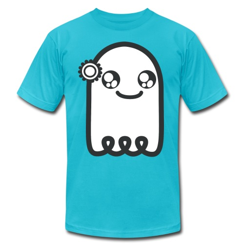Men's t-shirt Gulliver the Ghost | Ghost Review - Men's  Jersey T-Shirt