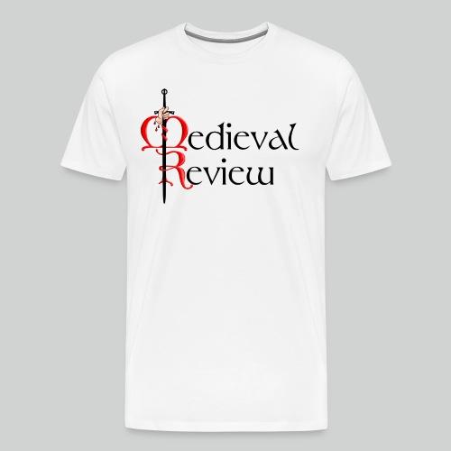 Medieval Review Tee - Men's Premium T-Shirt