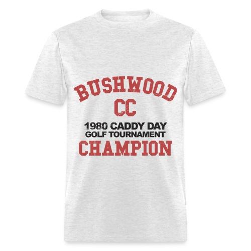 Caddy Shack - Bushwood Country Club - Men's T-Shirt