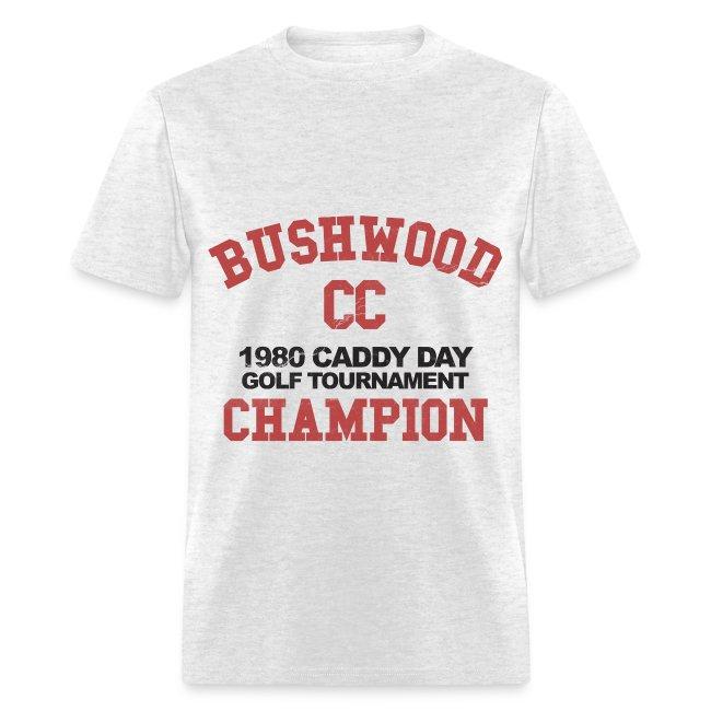 Caddy Shack - Bushwood Country Club