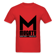 T-Shirts ~ Men's T-Shirt ~ Mugatu